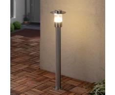 Anouk - LED-Wegeleuchte aus Edelstahl