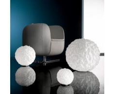Icone Minitallux Emisfero LT Tisch- oder Bodenleuchte, Durchmesser 33 cm
