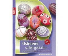 Buch Ostereier selbst gestalten