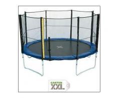 substral, LEX XXL Trampolin 4,3 m (14 FT)
