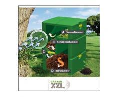 Juwel, Aeroplus 6000 Mehrkammer-Komposter