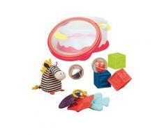 "B.toys 8tlg. Babyspielzeug-Set ""Playtime"" - ab Geburt   Größe onesize"