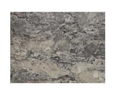 WICANDERS Korkboden Slate Midnight grau lackiert