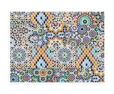 KRONOTEX Laminat Mosaic Q001 Glamour Natursteinformat