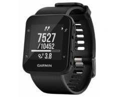 Garmin: GPS-Laufuhr mit Herzfrequenzmessung Forerunner 35, schwarz