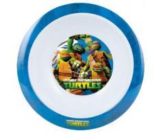 Ninja Turtles-Suppenteller aus Melamin Einheitsgröße