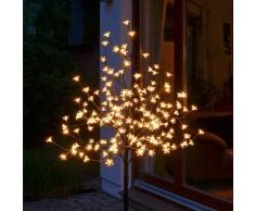 Kirschblüten-Lichterbaum