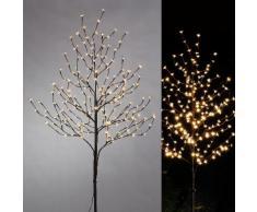 LED-Baum Blütenzauber