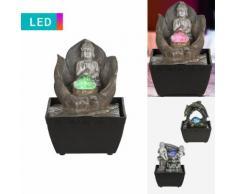 LED-Tischleuchte Brunnen Albert