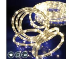 LED-Lichterschlauch 12 Meter