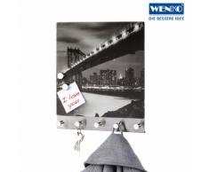 Wenko Magnetische Garderobe New York