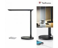 TaoTronics Dimmbare LED-Schreibtischlampe