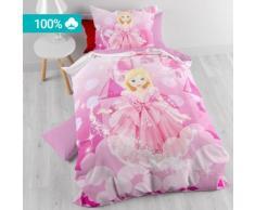 Kinder-Bettwäsche Prinzessin