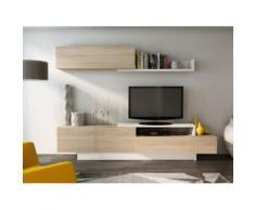 TV-Mbel TV-Wand Monty