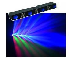 EUROLITE LED MAT-Bar Hybrid Matrix-Leiste