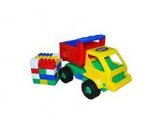 Putzwagen polesie1290 keine 40,6 cm kuzia Fahrzeug Set