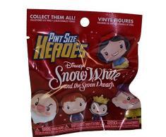 Funko 21217 Pint Größe Helden Disney Snow Weiß Rollo Staubbeutel Figur