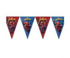 Procos Spiderman Team Up Wimpelkette