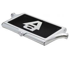 Autoart - Yogaflow - Zubehör - Tür Visitenkarten - Schwarz Heizkörper Wasser - Chrom/Weiß/Schwarz - Leiter - 1/1