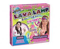 Wild Science Wild. Wissenschaft Lava-Lampe und Glitter Tube Lab Spielzeug