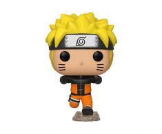 Funko 46626 POP Animation Naruto Running Sammelbares Spielzeug, Mehrfarben