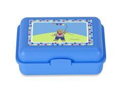 Sterntaler 6911506 - Brotdose Ben, Babyspielzeug