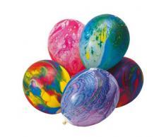 Riethmüller Luftballon Multicolor - rund