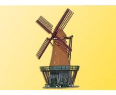 Kibri 39150 H0 Windmühle auf Fehmarn Fahrzeug
