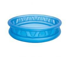 Intex Soft Side Pool - Kinder Aufstellpool - Planschbecken - Ø 188 cm x 46 cm - Für 3+ Jahre