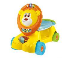 winfun Läufer Löwe