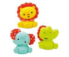 Mattel Fisher-Price CDN54 - Babyspielzeug - Schaukelfreunde