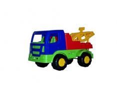Putzwagen polesie8960 Salute Tow Truck
