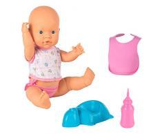 COLORBABY - Baby vor pipí Original Blau ohne Badewanne