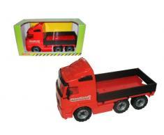 Putzwagen polesie9746 Volvo Rampe Truck in Box