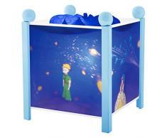 Trousselier 4330 Snowshoe Pair 12 V Magic Laterne Little Prince Nacht Lampe