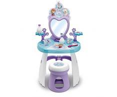 Disney Frozen Schminktisch, blau, lila, weiß (Smoby 320221)