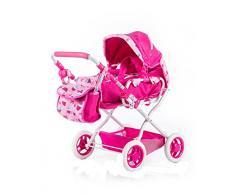 Chipolino kzkg01701sc Gabby Sweet Kuchen Puppe Kinderwagen
