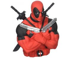 Unbekannt Marvel Deadpool Bust Bank (Spardose)