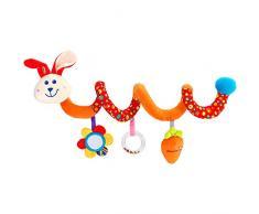 Vitamin G 05250 – Spirale Aktivität Kinderwagen