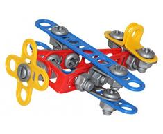 Putzwagen polesie55002 Junge Ingenieur Flugzeug Konstruktion Spielzeug-Set (57-piece)