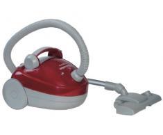 Theo Klein AEG-Electrolux ETY03 - Staubsauger, rot, Spielzeug