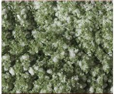 Auhagen 76933 weiß Fußmatte Blume