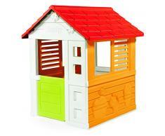 Smoby- Gartenhaus Sunny 7600810707