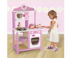 Viga Toys - Küchenzeile - Prinzessin