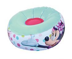 Minnie Maus 268 Meo Kinder Aufblasbarer Stuhl