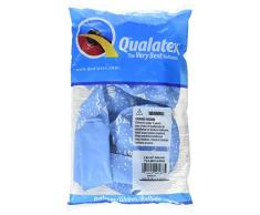 Qualatex 29167 IT S A BOY Riesen Luftballon mit Motiv, Hellblau, 3 ft