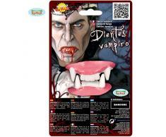 Guirca Vampir Zahnrad Doppelbett weiß/pink, 2191