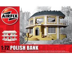 Airfix A75015 - Modellbau-Dioramen Polish Bank