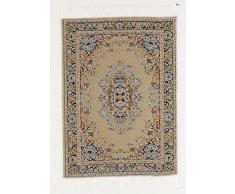 Rulke rulke090038 beige Teppich (klein)