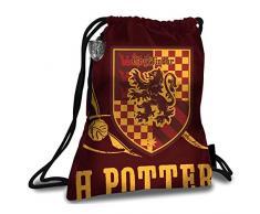Coriex srl HP Harry Potter Schuhbeutel, bunt